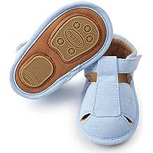 c4b073169 Logobeing Bebe Recien Nacido Verano Sandalias Zapato Casual Zapatos Sneaker  Antideslizante Suela Suave