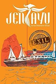 Jentayu: Numéro 9 - Exil par Etienne Naveau