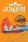 Jentayu: Numéro 9 - Exil