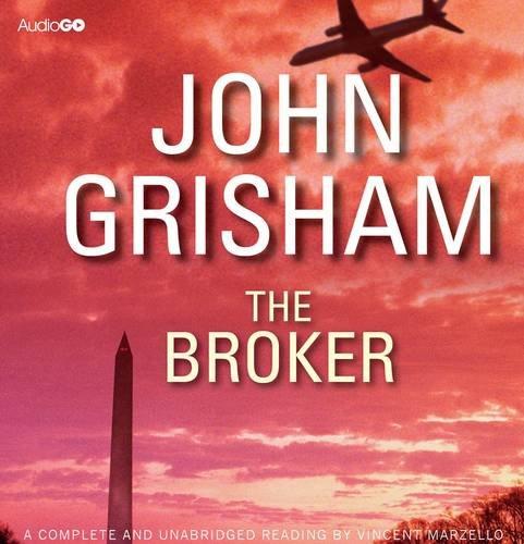 The Broker (BBC Audiobooks)