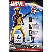 Joker - Disfraz infantil Lobezno, X Men Marvel (MLZWO-M)
