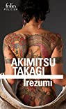 Irezumi par Takagi