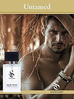 SANGADO Casanova Perfume for Men