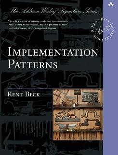 Implementation Patterns (Addison-Wesley Signature) (0321413091) | Amazon Products