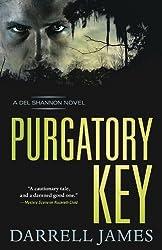 Purgatory Key (A Del Shannon Novel)