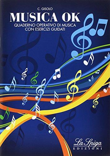 Musica ok. Per la Scuola media