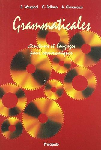 Grammaticales. Per le Scuole superiori