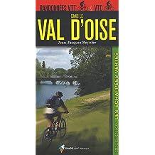 RANDONNEES VTT ET VTC EN VAL-D'OISE