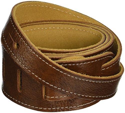 Perris 6554 Deluxe Braun, italienisches Leder, Wildleder-Unterseite