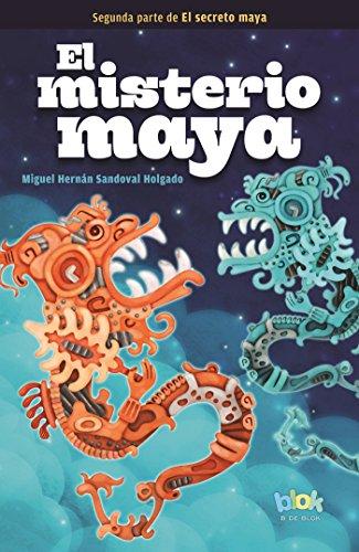 El misterio maya / The Mayan Mystery par Miguel Hernan Sandov Holgado