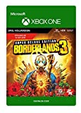 Borderlands 3: Super Deluxe Edition (Pre-Purchase) | Xbox One - Download Code