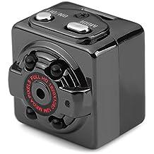 Cámara oculta de alta definición Full HD 1080p Video Cable para la visión de directa TV–Pequeño, compacto, ligero. LKM Secuity
