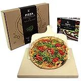 #benehacks Pietra Refrattaria Propria Forno Pizza e Barbecue 3 cm…