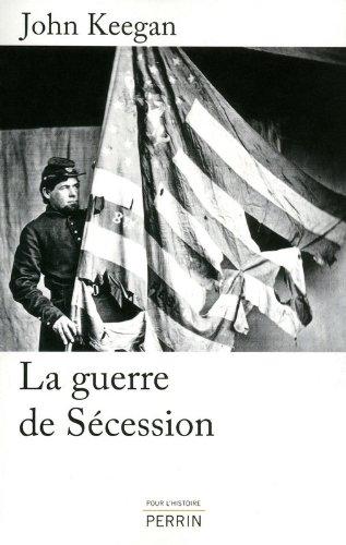La guerre de Scession