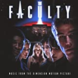 THE FACULTY [Import anglais]