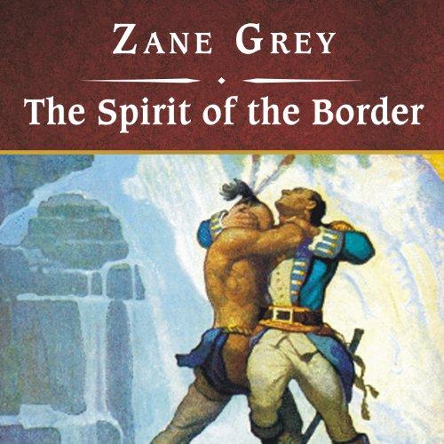 The Spirit of the Border  Audiolibri