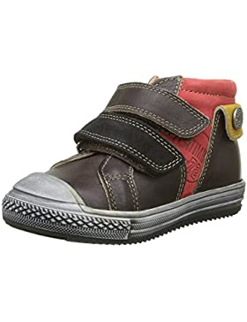 Catimini Jungen Arlequin Sneaker