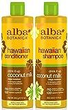 Alba Botanica Shampoo And Conditioners Review and Comparison