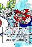 Dibujos para Frida Libro