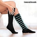 InnovaGoods IG114925 - Calcetines de compresion