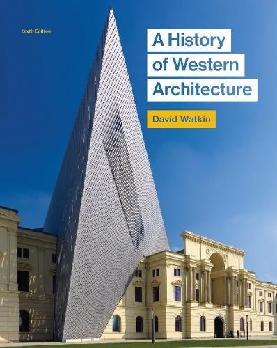 History of Western Architecture - 6th edition por David Watkin
