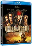 Fluch der Karibik (Pirates of the Caribbean: The Curse of the Black Pearl, Spanien Import, siehe Details für Sprachen)