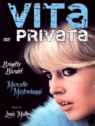 Vita privata [Import anglais]