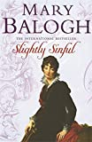 Slightly Sinful: Number 7 in series (Bedwyn Series)