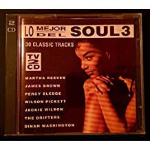Lo Mejor Del Soul Vol 3
