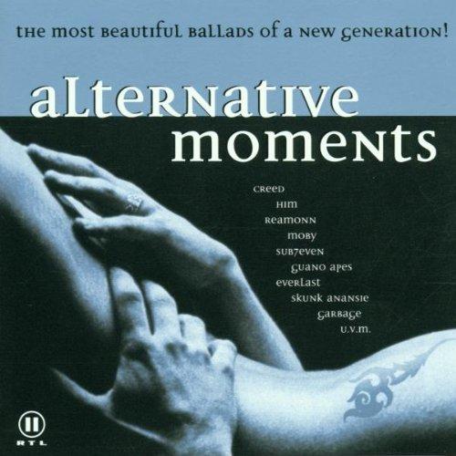 Alternative Moments