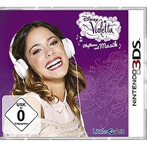 Violetta – Rhythmus und Musik (Disney)