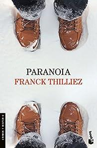 Paranoia par Franz Thilliez