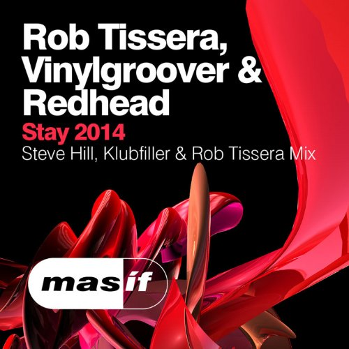 Rob Tissera vs. Vinylgroover & The Red Hed - Beautiful (Like You)