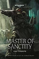 Master of Sanctity (Legacy of Caliban, Band 2)