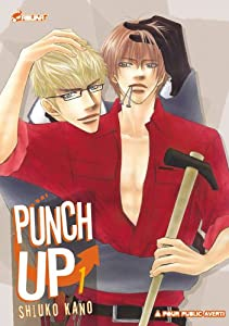 Punch Up Edition simple Tome 1