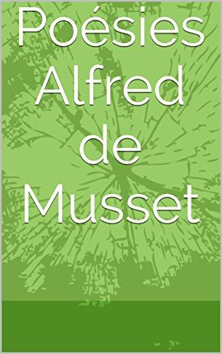 En ligne téléchargement Poésies  Alfred de Musset epub pdf