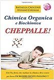 Chimica Organica e Biochimica. Cheppalle!: Chi l'ha detto che studiare la chimica deve essere per forza palloso ??