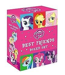 My Little Pony: Best Friends Boxed Set by Hasbro (2015-09-01)