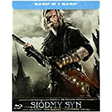 Seventh Son [Blu-Ray]+