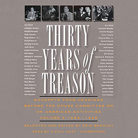 Thirty Years of Treason, Vol. 3: Excerpts From Hearings Before