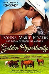 Golden Opportunity (Double M Ranch Book 1) (English Edition)
