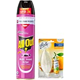 All Out Multi Insect Killer (600ml) + freebie