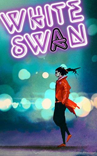 White Swan: Märchen aus der Welt des Verbrechens (Saint Falls 3) von [Rohlmann, David Michel, Engels, Maria, Wood, Jenny, Lewis, Cat, Knospe, David]
