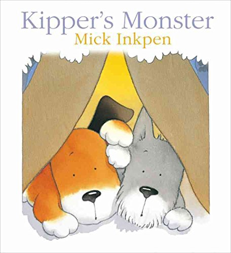 [Kipper's Monster] (By: Mick Inkpen) [published: May, 2008]