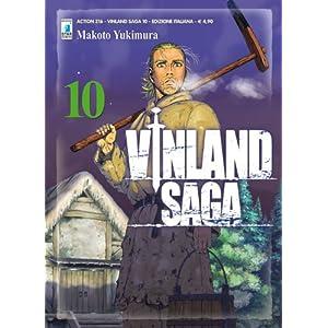Vinland saga: 10