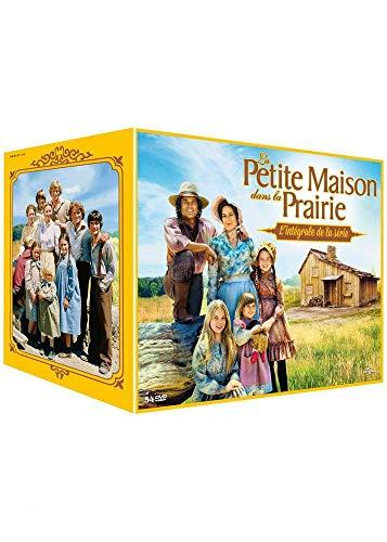 La Petite maison dans la prairie - L'intégrale [Francia] [DVD]