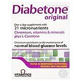 THREE PACKS of Vitabiotics Diabetone
