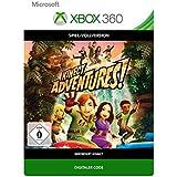 Kinect Adventures [Xbox 360 - Download Code]