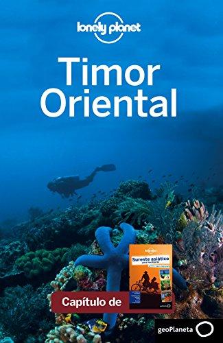 Sureste asiático para mochileros 4_11. Timor Oriental (Lonely Planet-Guías de país)