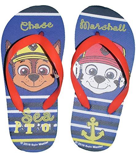 Nickelodeon Paw Patrol Kids Flip Flops